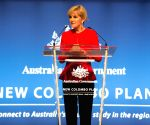 Australia's ex-Foreign Minister announces retirement