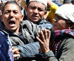 NEPAL JUMLA BUS ACCIDENT
