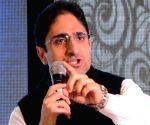Srinagar Mayor Junaid Mattoo joins Apni Party