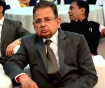 Dalveer Bhandari among 15-member ICJ that ruled in favour of India