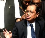 File Photos: Justice Ranjan Gogoi