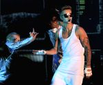 Justin Bieber's stress-buster secret