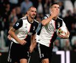 Juventus beat Roma 3-1 to reach Coppa Italia semis