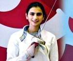 Rising star Jyotika wins fencing gold at Khelo India games