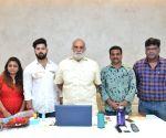 K Raghavendra Rao Released Back Door Movie Trailer