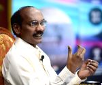 Countdown for Chandrayaan-2 mission to start at 6.43 p.m.: ISRO Chairman Sivan