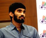 Shuttler Srikanth out; Saina in final of Denmark Open