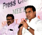 If it's watershed moment, why farmers not celebrating: KTR
