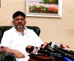 Even poll losers become CM: Karnataka Cong chief