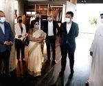 K'taka considers to build 'Bengaluru Design District' on lines of Dubai