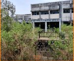 Free Photo: K'taka converting abandoned ESI hospital into Covid care centre