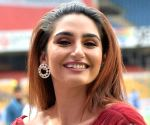 Targeted in Sandalwood drugs case being a woman: Actress Ragini