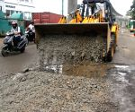 K'taka govt orders road audit to ensure pothole-free roads in B'luru