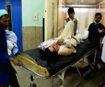 AFGHANISTAN KABUL ATTACK VICTIMS