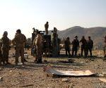 90 dead in Afghanistan in 24 hrs