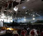 Pakistan condemns Kabul wedding hall bombing