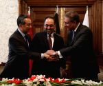 AFGHANISTAN-KABUL-PEACE PROGRESS-CHINA-WANG YI