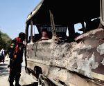 7 killed, 21 injured as 3 blasts rock Afghanistan