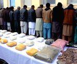 17 terrorists involved in Kabul bombings held