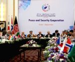 AFGHANISTAN KABUL CONFERENCE PEACE