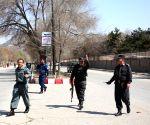 9 killed, 33 injured in blast outside Kabul University