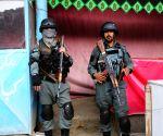 AFGHANISTAN KABUL MILITANTS ATTACK ASHURA