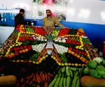 AFGHANISTAN KABUL AGRICULTURE EXHIBITION