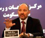 EU envoy calls for resumption of US-Taliban talks