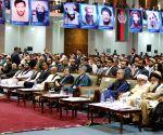 Thirteenth anniversary of the assassination of late resistance leader Ahmad Shah Massoud