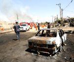 7 killed, several injured in Kabul car bomb explosion