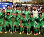 AFGHANISTAN KABUL SOCCER PREMIER FOOTBALL LEAGUE