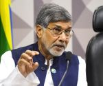 Stop aping others, embrace Indian culture: Satyarthi