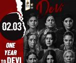 Kajol looks back at 'Devi' as short film turns one