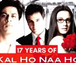 Free Photo: Kal Ho Naa Ho turns 17: Preity calls film 'experience that went beyond words