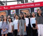 Kala Ghoda Arts Festival goes virtual, to start Feb 6