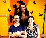 Kalki on her 1st born: After 17 hours was so tired