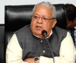 Rajasthan Guv gets first dose of Covid vax