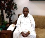 Kalyan Singh appears before CBI court in Babri case