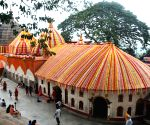Headless corpse recovered from near Kamakhya temple