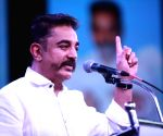 Stalin yet to fulfil poll promise of monthly report: Kamal Haasan