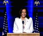 As Asians celebrate, Harris says she'll ensure a pathway for community