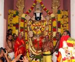 Replic Temple of Sri Tirupathi Balaji Mandir in Allahabad
