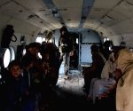 20 killed in Afghanistan flash floods