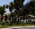 AFGHANISTAN KANDAHAR EXPLOSION