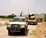 AFGHANISTAN KANDAHAR ATTACK ARMY