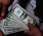 AFGHANISTAN-KANADHAR-MONEY EXCHANGE MARKET