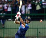 Siriwardana, Vandersay, Mendis in Sri Lanka WC squad
