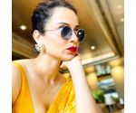 Kangana: Instagram has deleted my post where I threatened to demolish Covid
