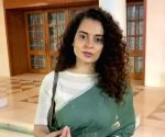 Kangana Ranaut accuses Twitter of shadow banning her account