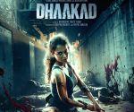 Kangana Ranaut can not wait to start filming Dhaakad